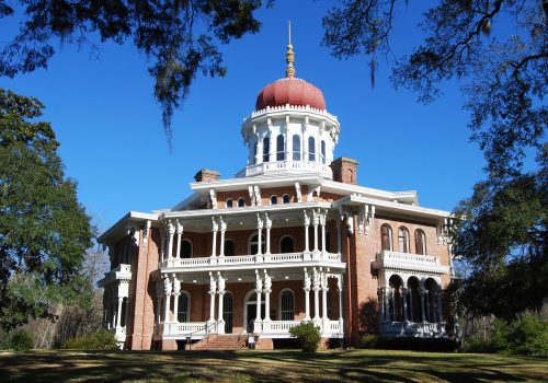 Natchez, MS Photo Gallery