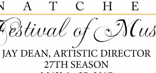 Natchez Festival Of Music in May